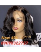WSN PETITE WAVY FRONTAL WIG