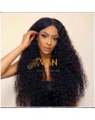 11A Grade Raw Virgin Double Drawn Molado Curls (Human Hair) 300Grams