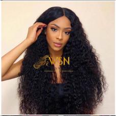 11A GradeRaw Virgin Double Drawn Molado Curls (Human Hair ) 200Grams