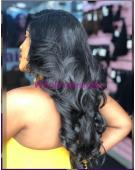 11A Grade Super Double Drawn Candy Thai Curly (Human Hair) 300Grams