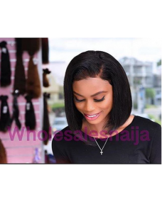 50k Super Double Drawn Frontal Wig