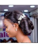 11A Grade Mink Wavy Plus Frontal Deal (Human Hair) 200Grams