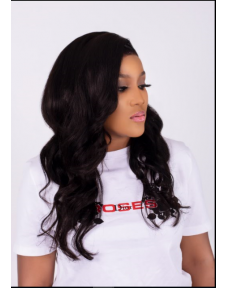 WSN Ideal Wavy Wigs (Human Hair)