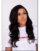 WSN Ideal Wavy Wigs (Human Hair)