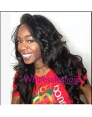 11A Grade Super Double Drawn European Rich Luxurious Curl Plus Frontal (Human Hair) 300Grams